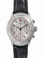 Replica Franck Muller Chronograph Large Mens Wristwatch 371129001
