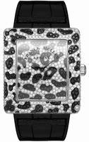 Replica Franck Muller Infinity Panther Large Ladies Ladies Wristwatch 3735 QZ PAN D CD