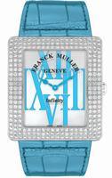 Replica Franck Muller Infinity Reka Large Ladies Ladies Wristwatch 3740 QZ R AL D