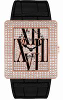 Replica Franck Muller Infinity Reka Large Ladies Ladies Wristwatch 3740 QZ R AL D CD