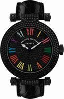 Replica Franck Muller Ronde Large Ladies Ladies Wristwatch 3900 QZ NR R COL DRM D3 CD
