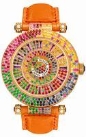 Replica Franck Muller Double Mystery 4 Saisons Large Ladies Ladies Wristwatch 42 DM 4 SAI D3R CD
