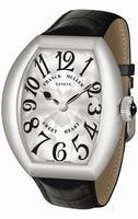 Replica Franck Muller Heart Midsize Ladies Ladies Wristwatch 5002 M QZ