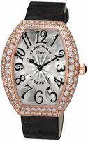 Replica Franck Muller Heart Midsize Ladies Ladies Wristwatch 5002 M QZ D2
