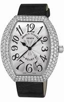 Replica Franck Muller Heart Midsize Ladies Ladies Wristwatch 5002 M QZ D3