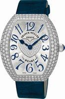 Replica Franck Muller Heart Midsize Ladies Ladies Wristwatch 5002 M QZ D3 1P