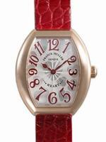 Replica Franck Muller Heart Large Ladies Ladies Wristwatch 5002LQZ