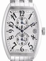 Replica Franck Muller Master Banker Large Mens Wristwatch 5850 MB