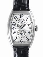 Replica Franck Muller Master Banker Large Mens Wristwatch 5850MB