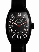 Replica Franck Muller Black Casa Large Ladies Ladies Wristwatch 5852QZ CB NR