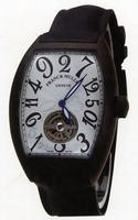 Replica Franck Muller Cintree Curvex Crazy Hours Tourbillon Large Mens Wristwatch 5880 T CH COL DRM-8