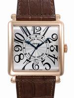 Replica Franck Muller Master Square Mens Large Mens Wristwatch 6000KSCDT V