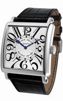 Replica Franck Muller Master Square Small Ladies Ladies Wristwatch 6002 L QZ V