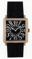 Replica Franck Muller Master Square Ladies Large Large Ladies Wristwatch 6002 M QZ R-33