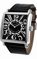 Replica Franck Muller Master Square Midsize Ladies Ladies Wristwatch 6002 M QZ REL V