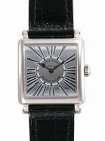 Replica Franck Muller Master Square Ladies Medium Midsize Ladies Wristwatch 6002SQZ