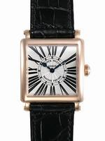 Replica Franck Muller Master Square Ladies Small Small Ladies Wristwatch 6002SQZ