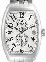 Replica Franck Muller Master Banker Large Mens Wristwatch 6850 MB