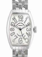 Replica Franck Muller Casablanca Large Mens Wristwatch 6850CASA