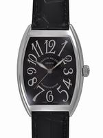 Replica Franck Muller Platinum Rotor Large Mens Wristwatch 6850SC