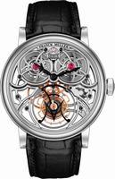 Replica Franck Muller Giga Tourbillon Large Mens Wristwatch 7048 T G SQT BR