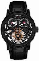 Replica Franck Muller Giga Tourbillon Large Mens Wristwatch 7048 T G SQT BR NR