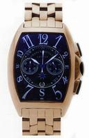 Replica Franck Muller Mariner Chronograph Midsize Mens Wristwatch 7080 CC AT MAR-11
