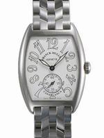 Replica Franck Muller Casablanca Midsize Unisex Unisex Wristwatch 7500S6CASA