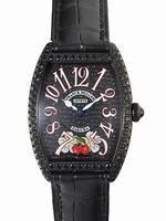 Replica Franck Muller Sakura Midsize Ladies Ladies Wristwatch 7502QZDCD SAKURA NR