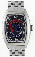 Replica Franck Muller Double Retrograde Hour Midsize Mens Wristwatch 7880 DH R-2