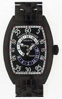 Replica Franck Muller Double Retrograde Hour Midsize Mens Wristwatch 7880 DH R-3