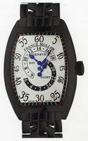 Replica Franck Muller Double Retrograde Hour Midsize Mens Wristwatch 7880 DH R-4