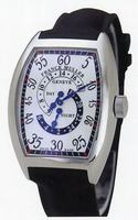 Replica Franck Muller Double Retrograde Hour Midsize Mens Wristwatch 7880 DH R-7