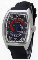 Replica Franck Muller Double Retrograde Hour Midsize Mens Wristwatch 7880 DH R-8
