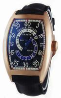 Replica Franck Muller Double Retrograde Hour Midsize Mens Wristwatch 7880 DH R-9