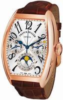 Replica Franck Muller Master Banker Midsize Mens Wristwatch 7880 MB L DT