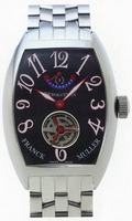 Replica Franck Muller Minute Repeater Tourbillon Extra-Large Mens Wristwatch 7880 RM T-1