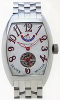 Replica Franck Muller Minute Repeater Tourbillon Extra-Large Mens Wristwatch 7880 RM T-2