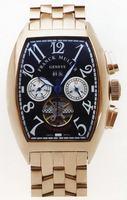 Replica Franck Muller Master Calendar Tourbillon Midsize Mens Wristwatch 7880 T MC-2