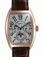Replica Franck Muller Chronographe Large Mens Wristwatch 7880MBLDT