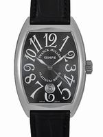 Replica Franck Muller Platinum Rotor Large Mens Wristwatch 7880SCDT