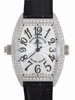 Replica Franck Muller Secret Hours Large Mens Wristwatch 7880SE H I D