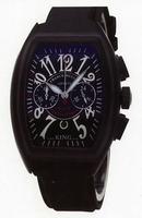 Replica Franck Muller King Conquistador Chronograph Large Mens Wristwatch 8005 K CC-5