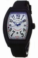 Replica Franck Muller King Conquistador Large Mens Wristwatch 8005 K SC-6