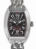 Replica Franck Muller King Conquistador Extra-Large Mens Wristwatch 8005SCKING