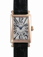 Replica Franck Muller Ladies Medium Long Island Midsize Ladies Wristwatch 802QZ