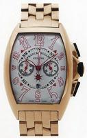Replica Franck Muller Mariner Chronograph Large Mens Wristwatch 8080 CC AT MAR-13