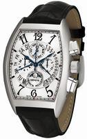 Replica Franck Muller Quantieme Perpetuel Large Mens Wristwatch 8880 CC QP B