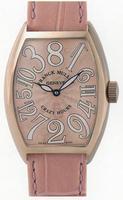 Replica Franck Muller Cintree Curvex Crazy Hours Extra-Large Mens Wristwatch 8880 CH-7