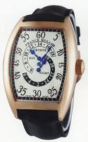 Replica Franck Muller Double Retrograde Hour Large Mens Wristwatch 8880 DH R-1